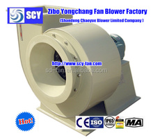 Industrial Dust Extractor Fans and Blowers/Exported to Europe/Russia/Iran