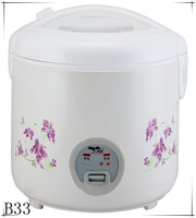 Muti-funtion rice cooker 700w kitchen appliance