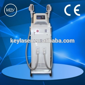 10 years experience advanced technology skin rejuvenation braun hair removal machine