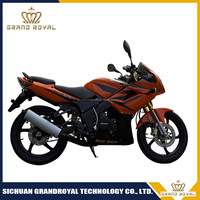 150CC 824 Newest design high quality Five reverse circulation Motorcycle