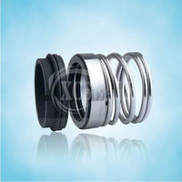 2016 High Demand Product Replacement John Crane R00 high speed mechanical shaft seal for clean water