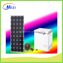 12v 24v solar refrigerator fridge freezer
