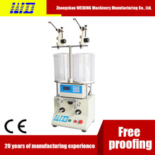High performance, easy operation and low failure rate for 2017 usa motor winding machine