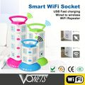 Factory price lowest price WiFi plug remote control socket