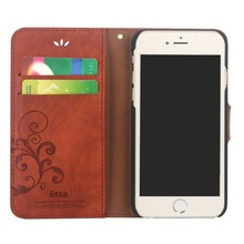 2018 classical leather 5.7 inch mobile phone case maker