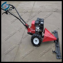 manufacturing grass cutter machine