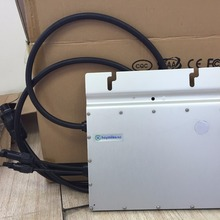 DC to AC Solar Power Inverter/Microinverter waterproof grid tie solar ,wireless comunication,IP67