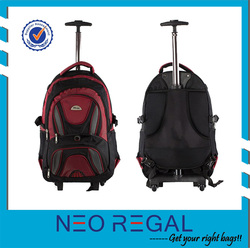 Trolley backpack for adults,Laptop backpack with trolley,School trolley backpack