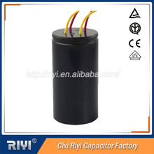 Low dissipation motor capacitor 450v 5uf