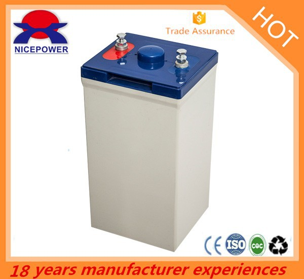 nice people power company 2v150Ah battery deep cycle solar battery
