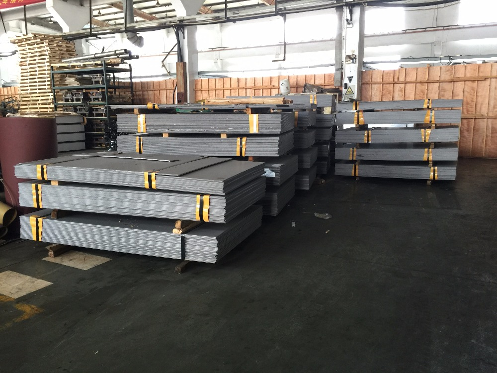 420A ( 1.4021, X20Cr13 ) stainless steel sheet and plate
