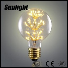 Industrial incandescent edison bulb pendant lamp save energy idea for bar /pub / canteen creative iron factory price