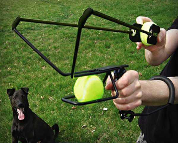 New style hot selling dog ball launcher