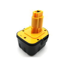 For Dewalt 12V 1.5~3.3Ah Ni-Cd NiMH Rechargeable Power Tool Battery for Dewalt DC9071 DE9071 DE9074 DE9075 DW9072 DE9501