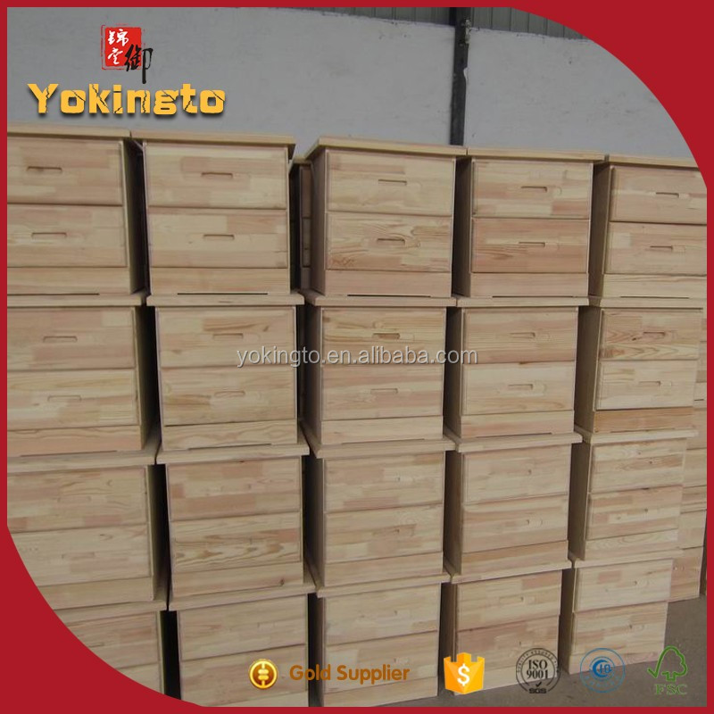 Unfinished solid wood custom furniture parts from China supplier