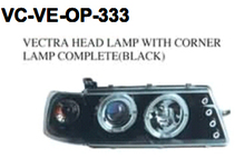 Head Lamp For Opel Vectra 93-95
