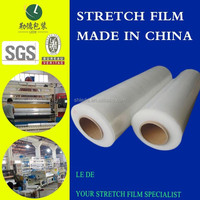 LLDPE Film for Wrapping Machine