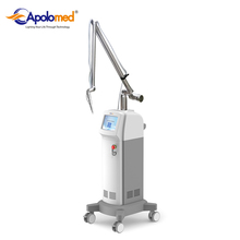 Apolomed Painless professional fractional co2 laser treatment cost
