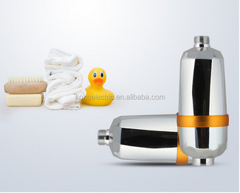 2017 new model shower filters KK-TP-11B