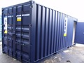 20ft Portable and Modified Shipping/Storage Container Laboratories