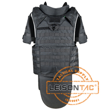 Bulletproof Vest Body Armor ISO and USA standard Professional Manufacture