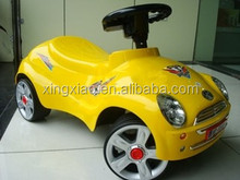 hot sell new model plastic baby car mold