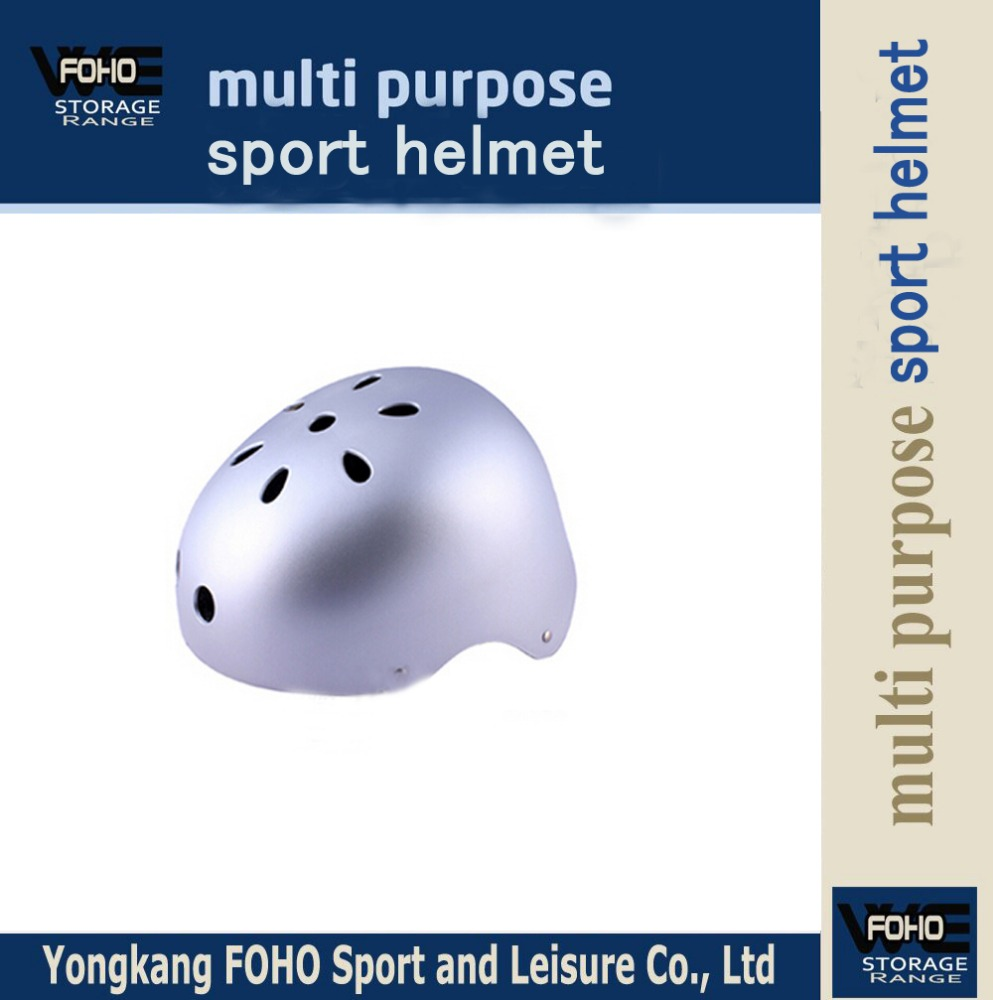 HE005 easy to adjust safety protector sports helmet