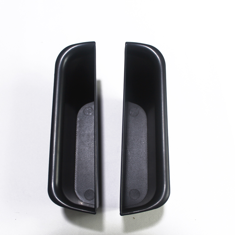 Inner Door Storage Box 2pcs For Mercedes Benz E-Class 2dr Coupe C207 2010-2017