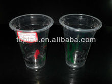 16oz pp disposable plastic coffee cup