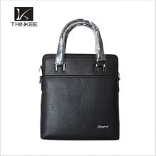 New Design Hard Genuine Leather Laptop Breifcases