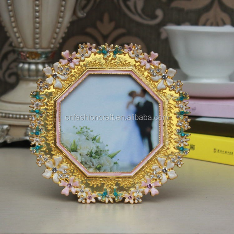 jewelled photo frame, hot sexy girl pictures photo frames ,rhinestone pearl picture frames