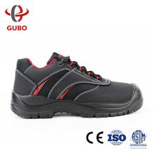 Side -Steel Midsole EN 345 executive heat insulation Rubber Outsole safety shoes wholesaler