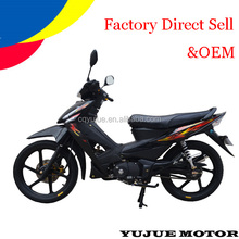 Top quality road motorcycle/moped/super pocket bikes 110cc