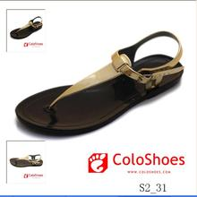 STARFISH PVC SANDALS Used Mould Slipper PVC