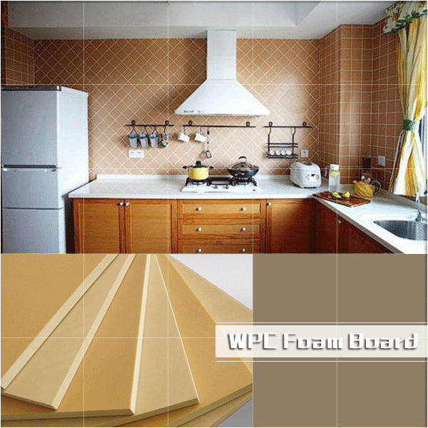 18mm Wall Panels Cement 1220*2440 Building Board
