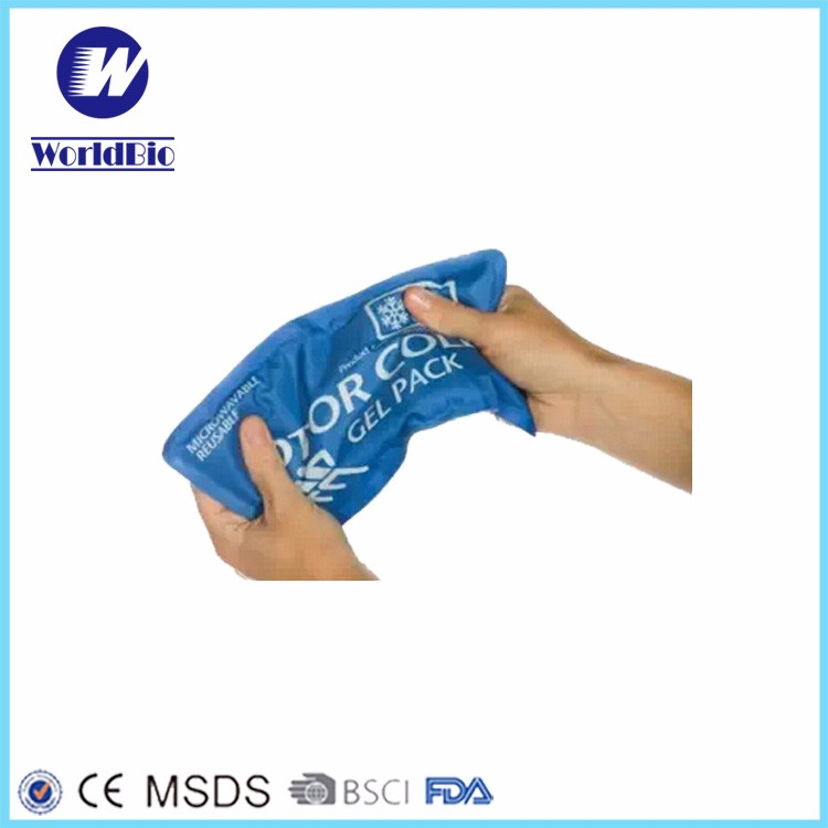 Hot cold pack for shoulder gel ice packs heathy Reusable cold compress Medical cold therapy