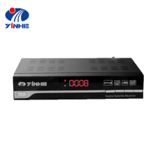 YINHE 1080p hd panaccess ca stb dvb-t2 set top box