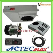 Air conditioners, Carrier Refrigeration Units,Van air conditioner