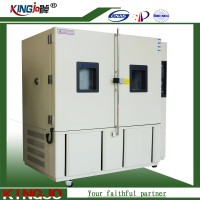 Non-standard custom test equipment temperature and humidity environmental test equipment