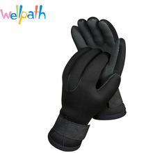 Durable swimming neoprene Diving Gloves for Water Sport Playing