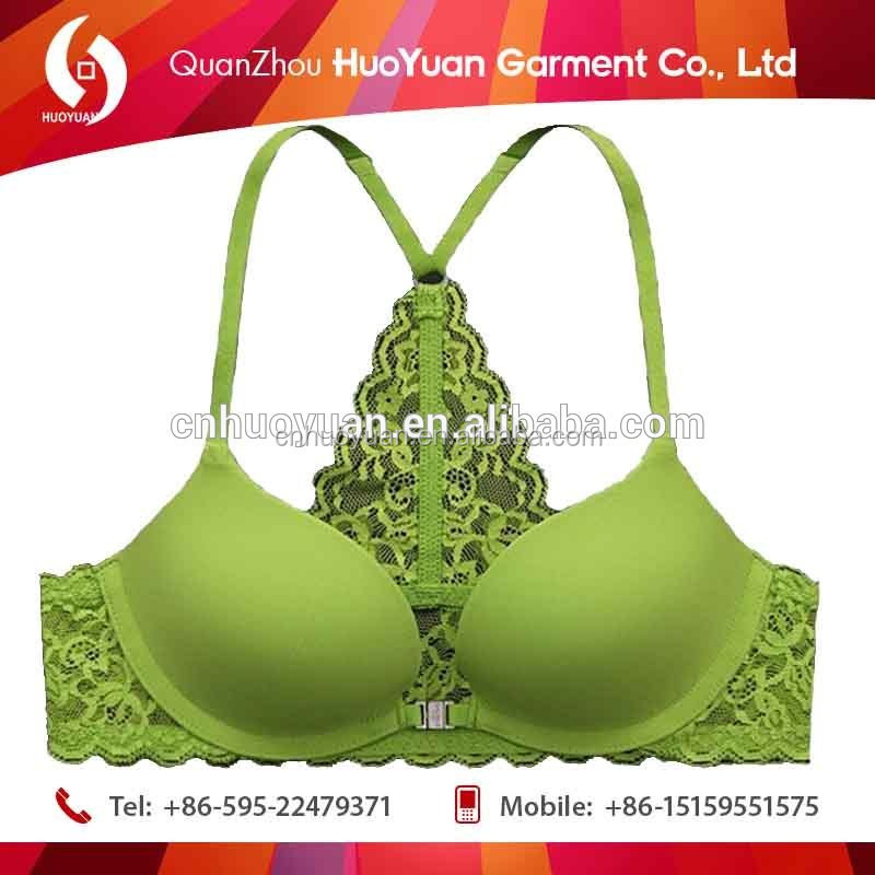 HUOYUAN Custom Ladies Lace Sexy Bra deyu plus size bras