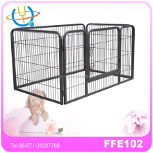 China wholesale portable dog playpen / Chainlink Cage Backyard