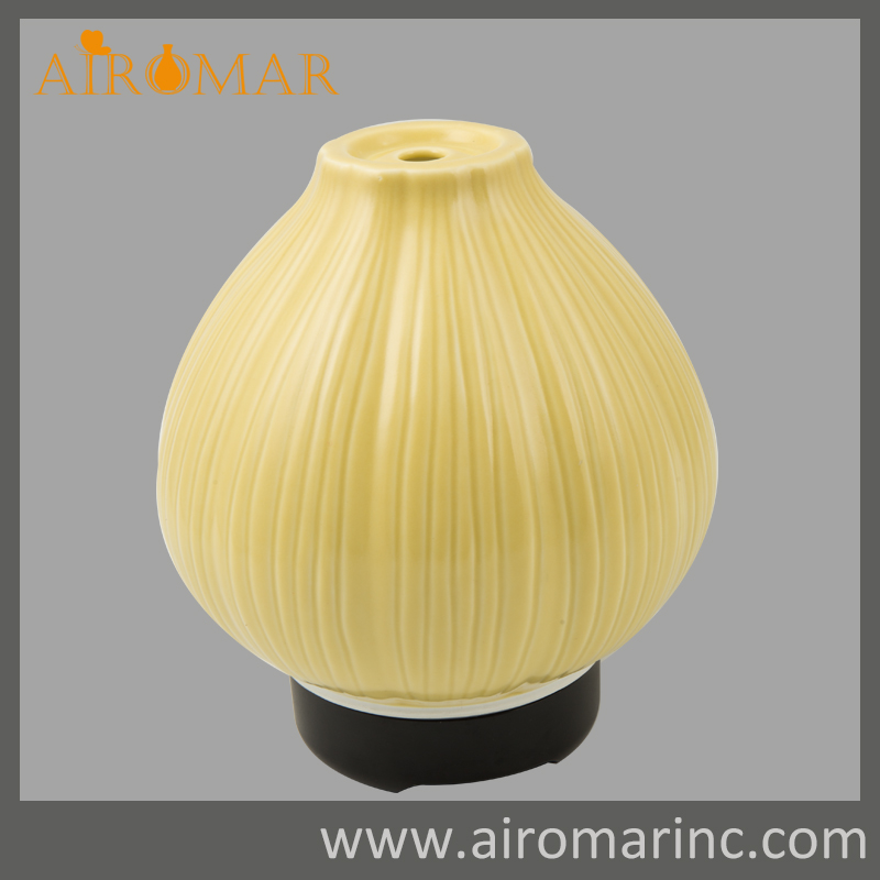 Airomar 2016 Newest High-end Replaceable Ceramic Casing Essencial Oil Scent Diffuser