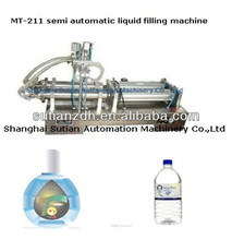 MTFM-211 manual juice filling machine