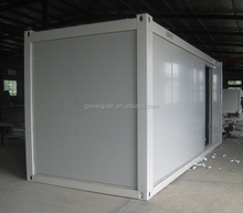 Storage container house/prefabricated cabin container house