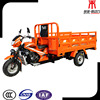 250cc 3 Wheel Tricycle Truck / Mini Truck Cargo Tricycle