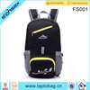 Alibaba online direct sale durable fancy sports bag with shoe compartment