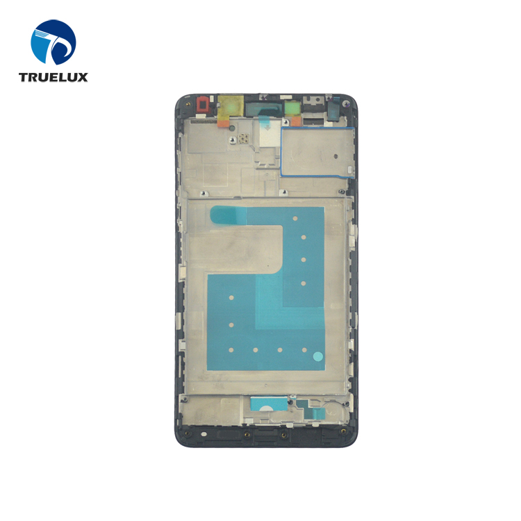 New Arrival plastic middle frame for Huawei Honor 6X