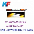 NEW! Car  LED Work Lights Bars, KF-WXC10B-Series