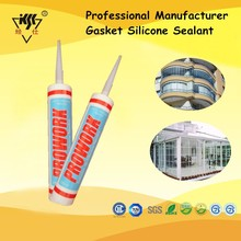 Alibaba China Liquid Gasket Sealants Silicone Sealant